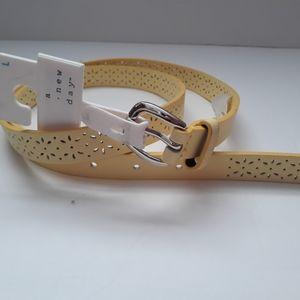 A new day Womens belt